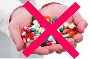 Альтернатива ліків, або як під час вагітності лікуватися без медикаментів