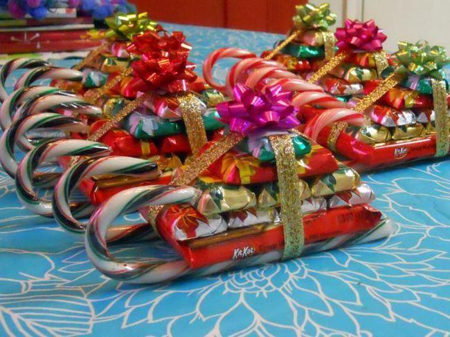 Варіанти подарунків вчителю або вихователю на Новий рік