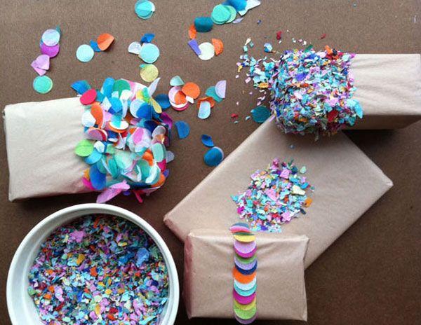 Варіанти творчих подарунків на Новий рік