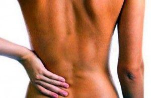 Дискомфорт в області спини в період вагітності: боляче, але не небезпечно
