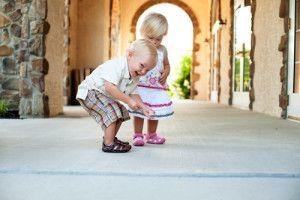 Домашнє взуття для дитини - вибираємо правильно