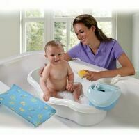 Чим прати пелюшки і одяг малюків. Поради щодо вибору засобів