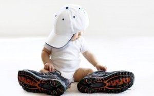 Як вибрати розмір взуття відповідно до віку дитини