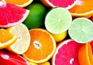 Лимон, апельсин, мандарин, грейпфрут - користь і шкода для майбутніх мам