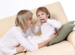 Логопедичні вправи для дітей - дефекти мови і їх усунення