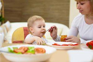 Меню однорічної дитини: як нагодувати смачно і корисно?