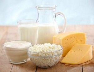 Молочні продукти і вагітність: кефір, йогурт, сир, сир і сметана