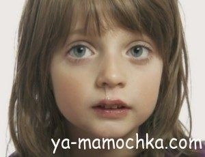 Нежить у дітей від 3 до 7 років - лікування
