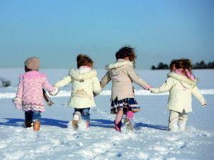 Нелегкий вибір зимового дитячого взуття