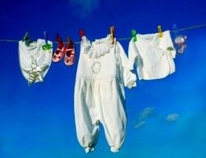 Необхідна одяг для новонароджених