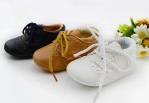 Взуття для дитини до року