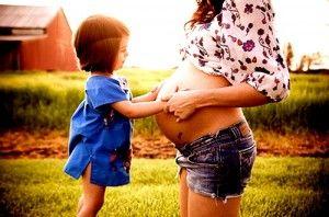 Ознаки (симптоми) другої вагітності