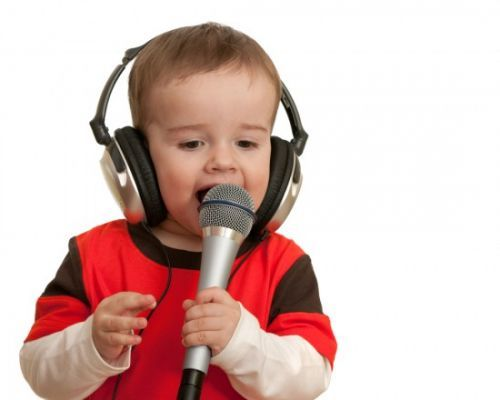 Розвиток мовлення дитини в 3 роки