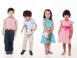 Рекомендації за розмірами зимового дитячого взуття
