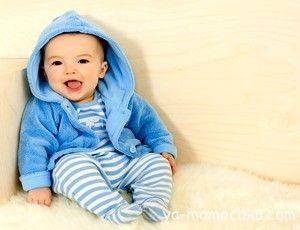 Найзручніша одяг для новонароджених