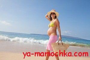 Поєднати красу і вагітність можна