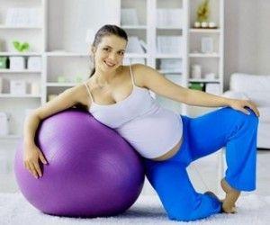 Спорт і вагітність: заборонені та допустимі навантаження