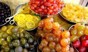 Варення і консервовані фрукти при вагітності