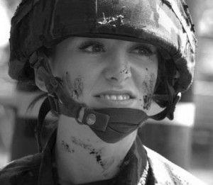Військовий обов`язок  мобілізація жінок в україні